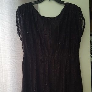 Style & Co dress with sequin